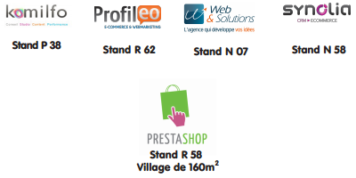 Prestashop sort la 1.5 et accueille Shopping Flux en natif !