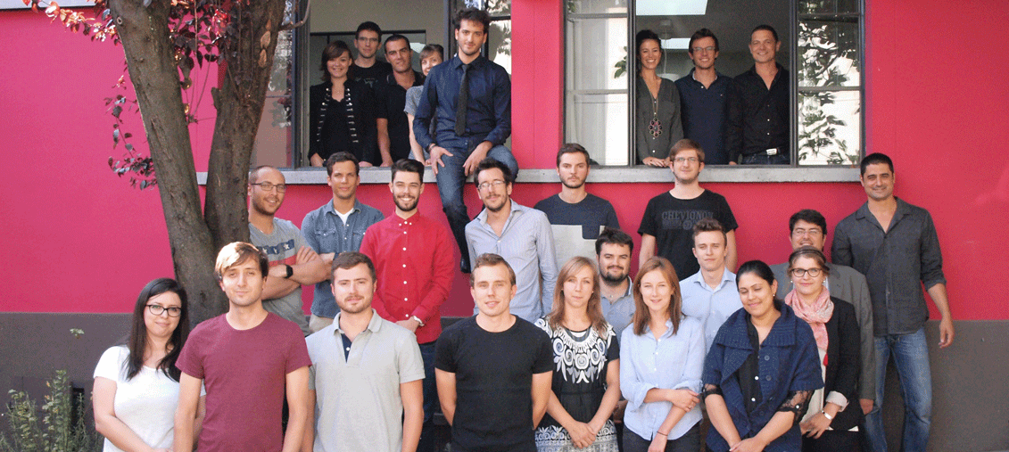 Photo Team Slider