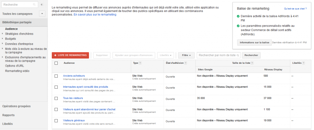 Blog Ecommerce Agence Adwords